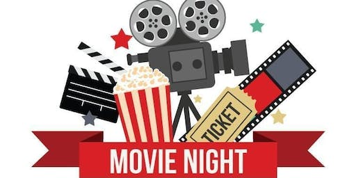Community Accessible Movie Night