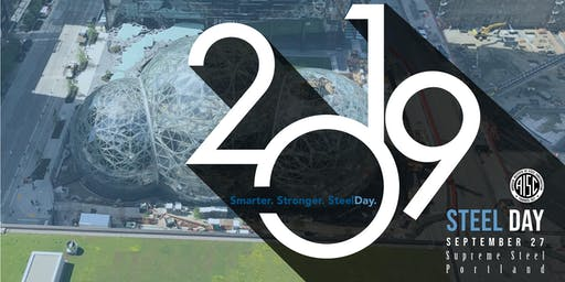 Steel Day 2019 - Supreme Steel Portland