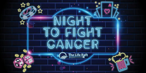 Night to Fight Cancer 2019