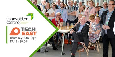 Tech East Launch night - Colchester