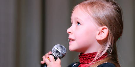 Teaching Children to Communicate With Confidence tickets