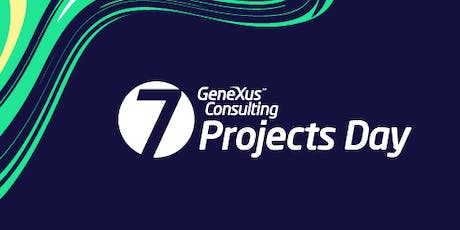 7 Projects Day GeneXus Consulting entradas
