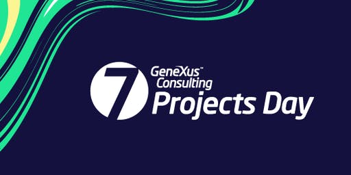 7 Projects Day GeneXus Consulting