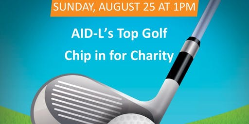 AID-L's Chip in for Charity