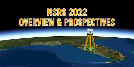 NSRS 2022 Overview & Prospectives