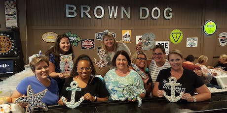 Mosaic Night in Palm Coast @ The Brown Dog tickets
