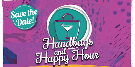 Handbags & Happy Hour tickets