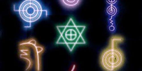 Create a Healing Mandala with Ancient Symbols