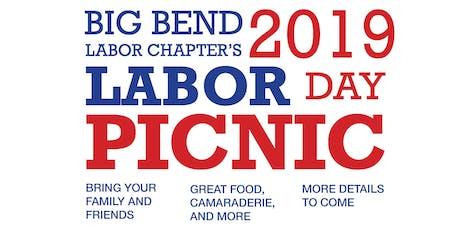 Labor Day Picnic tickets