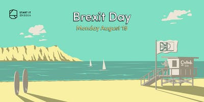 19/08 How to set up in the UK #BREXITday #keynote #startit@KBSEA