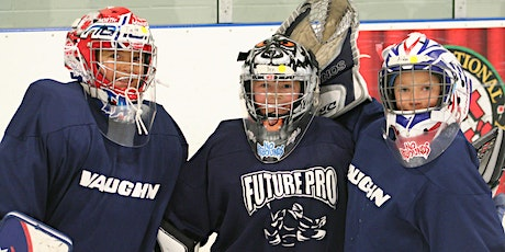 2020 Future Pro Goalie School Summer Camp London, ON tickets