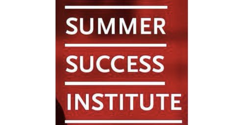 PROMISE-LSAMP Summer Success Institute (SSI) 2019 #ThinkBigDiversity