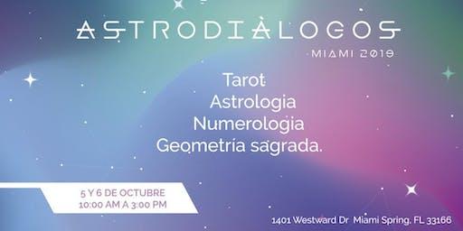 ASTRODIALOGOS