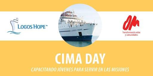 CIMA DAY