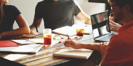 Business Happy Hour : Masterminds & Speed meeting - Découverte pour les non-membres tickets