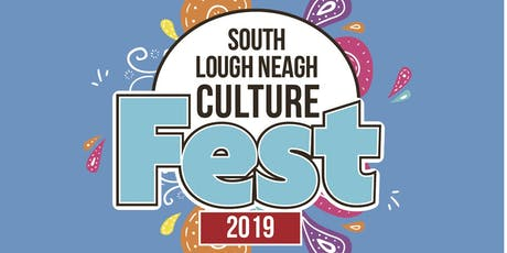 South Lough Neagh Culture Fest 2019 tickets