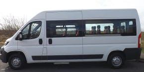 Thurs 1st Aug FREE mini bus return journey Darlington Station to Moor House