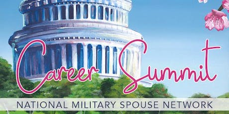 2019 NMSN Military Spouse Career Summit tickets