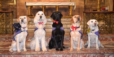 Canine Partners Arundel Carol Service tickets