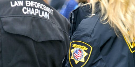 POST CERTIFIED ADVANCE LAW ENFORCEMENT CHAPLAIN ACADEMY