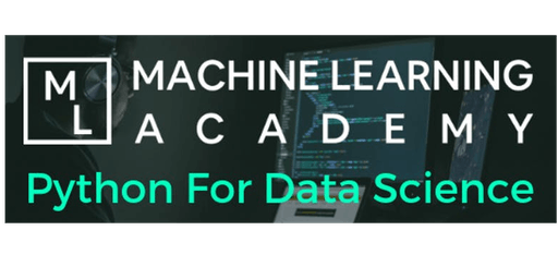 {Free} Python For Data Science