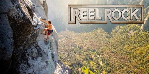 Reel Rock Film Tour - Bristol - 16 November 2019