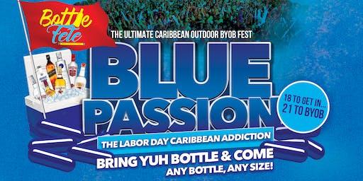 CARIBBEAN BYOB FESTIVAL - DALLAS