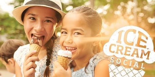 Tanyard Cove: Ice Cream Social!