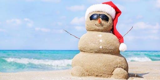 Christmas in July, KARAOKE NIGHT!