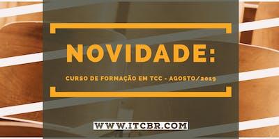 Curso de Formação em TCC