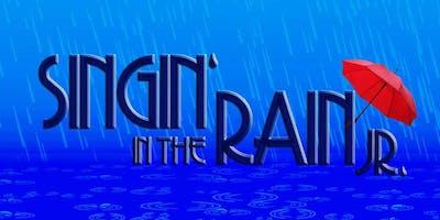 Singin' in the Rain JR.