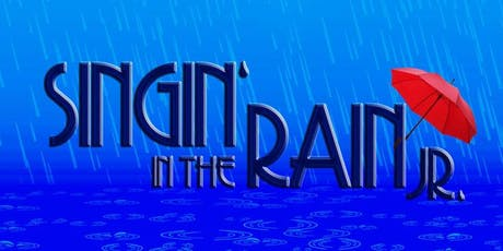 Singin' in the Rain JR. tickets