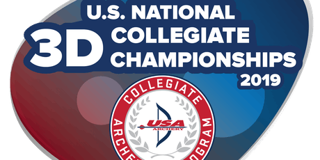 USA Archery National 3D Collegiate Championship Banquet tickets