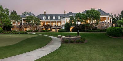 2019 FinServ Scramble @ Ballantyne Country Club - Hosted by Salesforce & Huron
