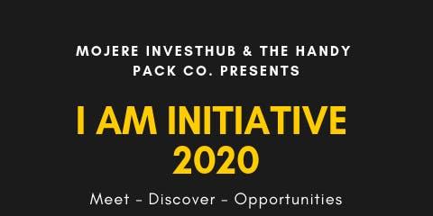 I AM INITAITIVE 2020 (Impact Investment in Africa & Alternative market Initiative)