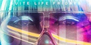 BIG TIGGER & CELEB FRIENDS host Friday @ SUITE LOUNGE!...