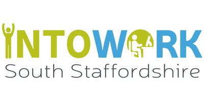 INTOWORK South Staffordshire Skills and Jobs Fair 2019