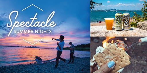 Spectacle Summer Nights featuring Night Shift Brewing and L.L.Bean