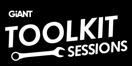 Leadership Toolkit Sessions tickets