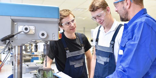 What every business should know about Apprenticeships