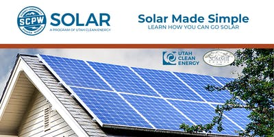 Solar Made Simple: A Workshop on Rooftop Solar