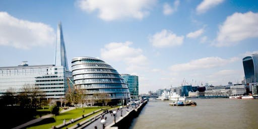 GLA Jobs Open Evening - Migration and Refugee Policy - Session 2