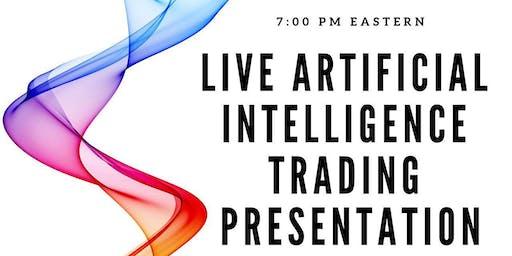 AI Trading Event