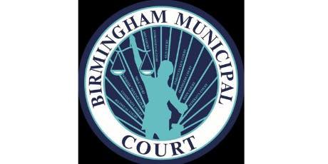 5th Municipal Court Summit August 15-16, 2019 tickets