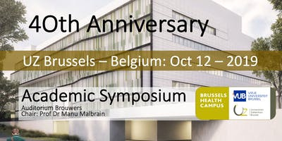 40th Anniversary Academic Symposium