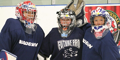 2020 Future Pro Goalie School Summer Camp Goderich, ON tickets