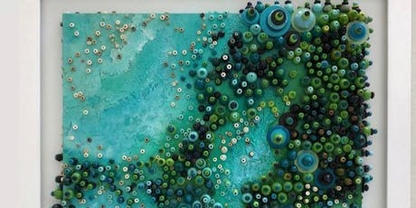Painting and Beads Workshop tickets