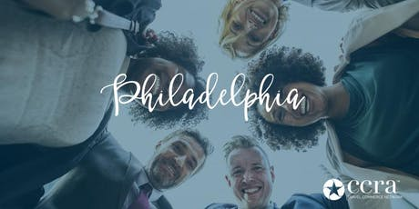 CCRA Philadelphia Chapter Meeting with Antigua and Barbuda Tourism Authority tickets