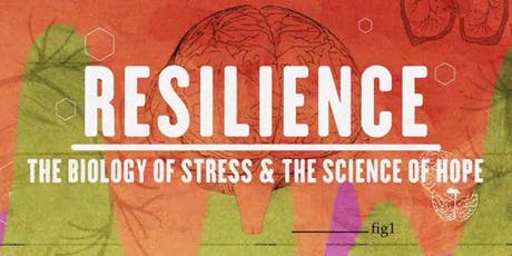 Resilience screening by the 70/30 Campaign Aberdeen tickets
