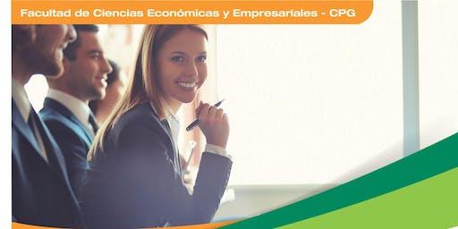 """Conferencia: """"Habilidades Liderazgo y Desarrollo Personal"""". Dr Jorge Cámpora"""